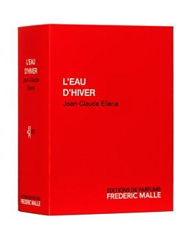 Frédéric Malle - L'Eau d'Hiver Eau de Parfum 3.4 oz.