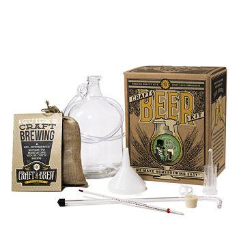 Craft a Brew - Bone Dry Irish Stout Brew Kit