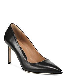 Via Spiga - Women's Nikole Pointed Toe High-Heel Pumps