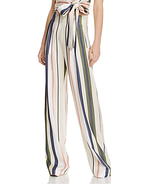 Parker Eldora Striped Pants
