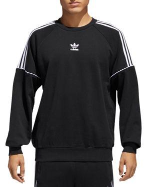 adidas Originals Logo Crewneck Sweatshirt