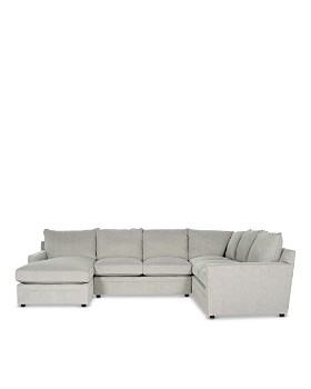 Bloomingdale's - Riley Sectional - 100% Exclusive
