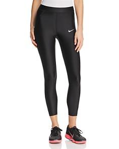 Nike - Speed Cropped Leggings