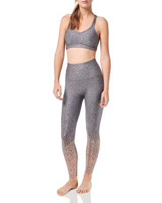Alloy Ombré High-Waist Leggings