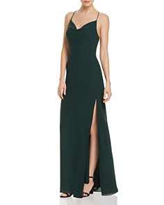 Fame and Partners - The Skai Gown