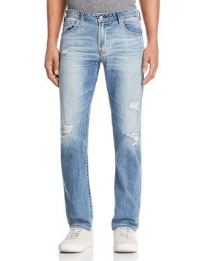 MATCHBOX SLIM FIT JEANS IN 21 YEARS BLUE ISLE
