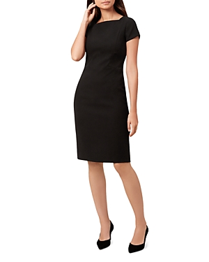 Hobbs London Daniella Sheath Dress