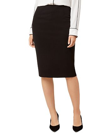 HOBBS LONDON - Daniella Pencil Skirt