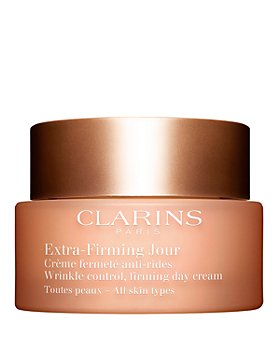 Clarins - Extra-Firming Day Wrinkle Control Firming Cream for All Skin Types 1.7 oz.