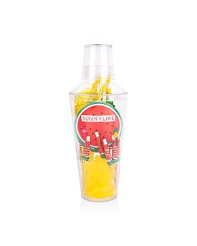 Sunnylife - Fruit Salad Cocktail Kit - 100% Exclusive