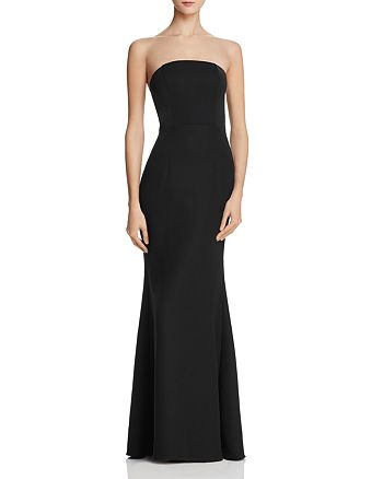 Jarlo - Miracle Strapless Gown - 100% Exclusive