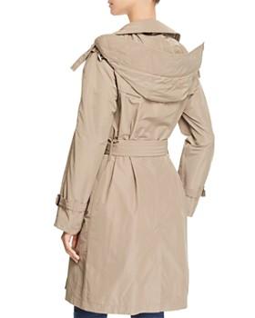 Burberry - Sisal Trench Coat
