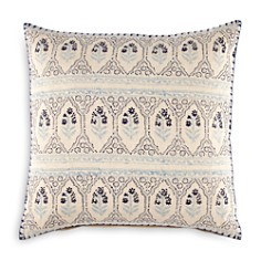 "JR by John Robshaw Sahasa Lapis Decorative Pillow, 20"" x 20"" - Bloomingdale's_0"