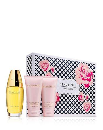 Estée Lauder - Beautiful Romantic Favorites Gift Set ($110 value)