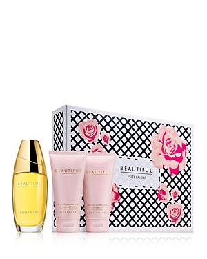 Estee Lauder Beautiful Romantic Favorites Gift Set ($110 value)