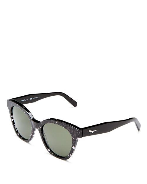 2f835dcf9b Salvatore Ferragamo - Women s Cat Eye Sunglasses