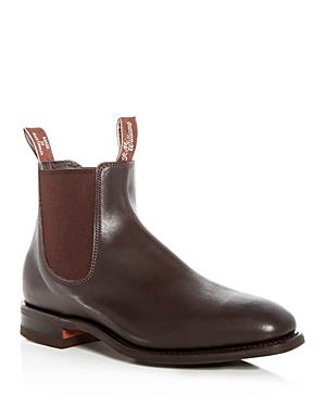 R.m. Williams Men's Comfort Craft Leather Chelsea Boots
