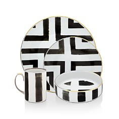 Vista Alegre Sol y Sombra by Christian Lacroix Dinnerware Collection - Bloomingdale's_0