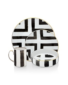 Vista Alegre - Sol y Sombra by Christian Lacroix Dinnerware Collection