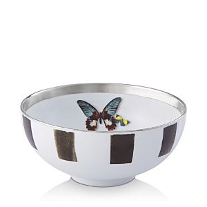 Vista Alegre Sol y Sombra by Christian Lacroix Soup Bowl