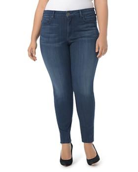 NYDJ Plus - Plus Ami Skinny Legging Jeans in Lark