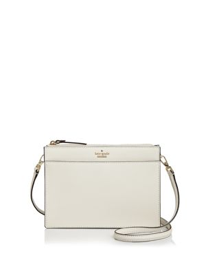 kate spade new york Cameron Street Clarise Leather Crossbody 3048763