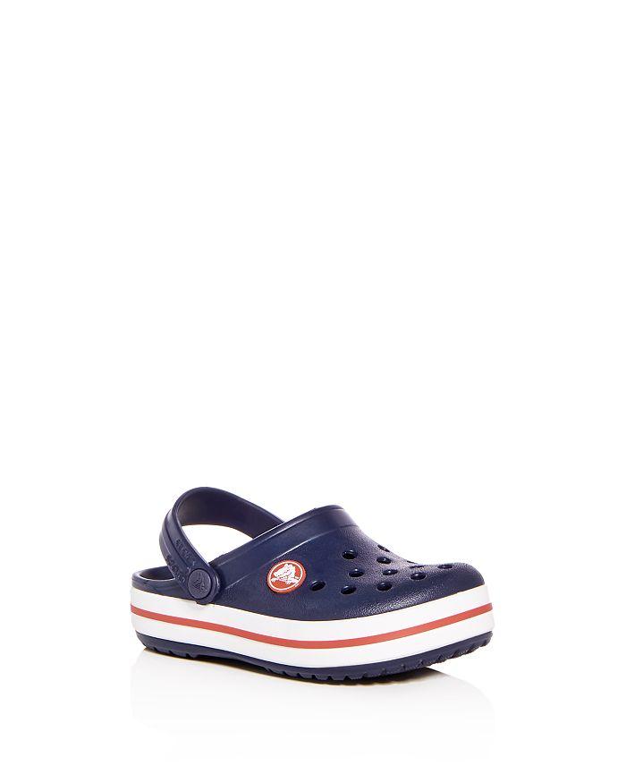 9b1b27a83500fd Crocs - Unisex Crocband Clogs - Walker