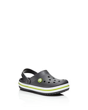Crocs Unisex Crocband Clogs - Toddler, Little Kid, Big Kid