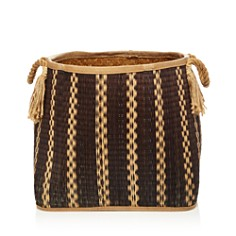 Sparrow x Wren Mesa Hand-Woven Seagrass Basket, Large - 100% Exclusive - Bloomingdale's_0