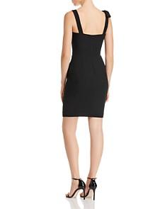 Black Halo - Zahara Bow-Detail Dress