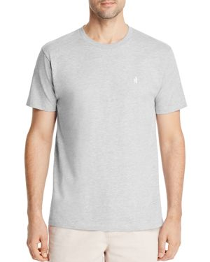Johnnie-o Vance Crewneck Short Sleeve Tee