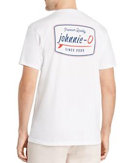 Johnnie-O - Deck Crewneck Short Sleeve Tee