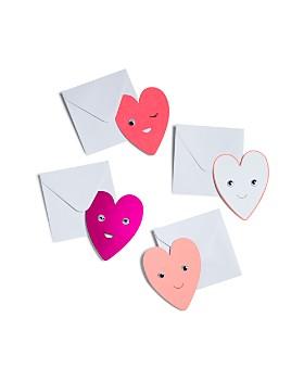 Meri Meri - Heart Love Notes