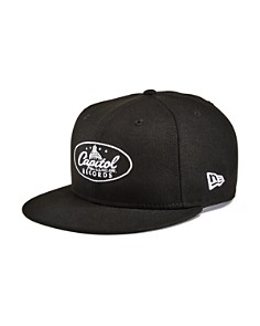 Bravado Capitol Records Hat - 100% Exclusive - Bloomingdale's_0