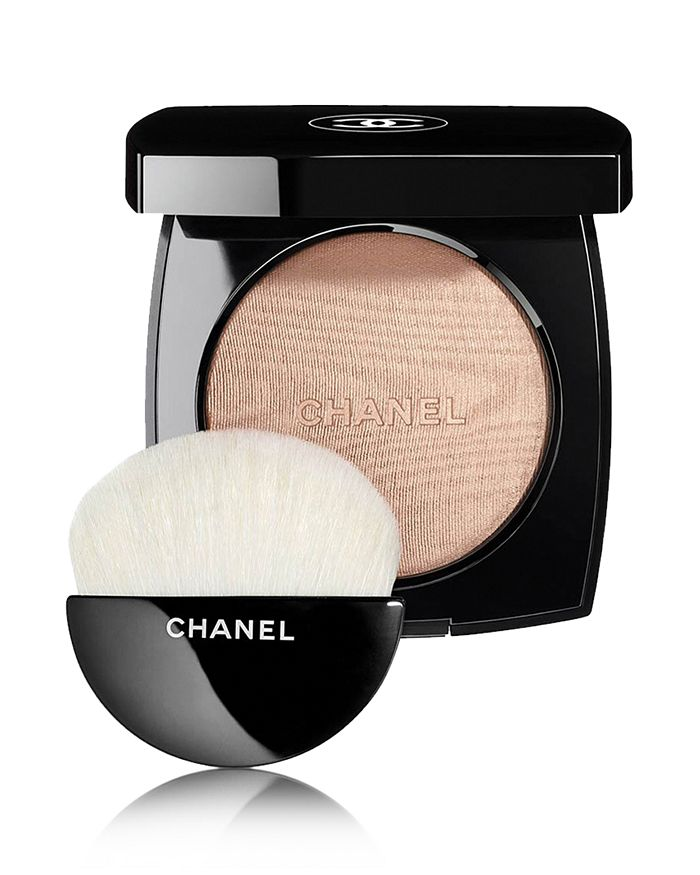 CHANEL - POUDRE LUMIÈRE Highlighting Powder