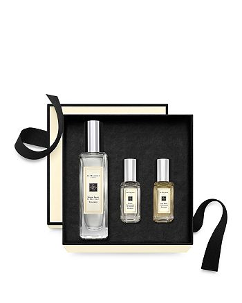 Jo Malone London - Wood Sage & Sea Salt Fragrance Combining™ Trio