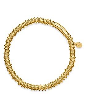 Links of London - 18K Gold & Sterling Silver Sweetie Bracelet