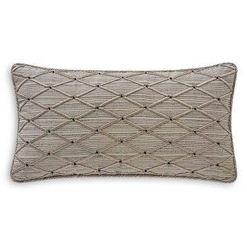 "Waterford - Bainbridge Decorative Pillow, 11"" x 20"""