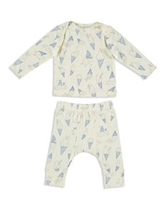 Stella McCartney Boys' Ice Cream Print Shirt & Pants Set - Baby - Bloomingdale's_0
