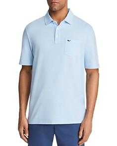 Vineyard Vines Solid Edgartown Classic Fit Polo Shirt - Bloomingdale's_0