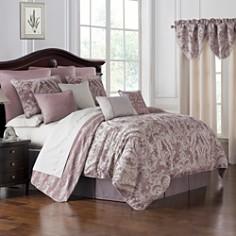 Waterford Victoria Comforter Sets - Bloomingdale's Registry_0