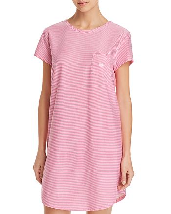 Ralph Lauren - Striped Sleep Tee