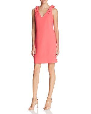 Eliza J Bow-Detail Dress 2850142