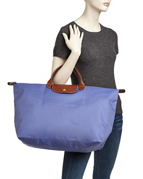 Longchamp - Le Pliage Nylon Travel Bag
