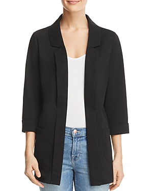 Alison Andrews French Terry Blazer