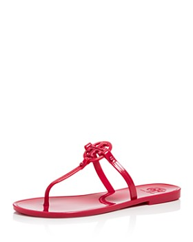 Tory Burch - Women s Mini Miller Thong Sandals ... 7acd62b9de