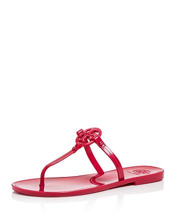 Tory Burch - Women's Mini Miller Thong Sandals