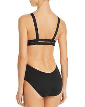 Vitamin A - Ava One Piece Swimsuit