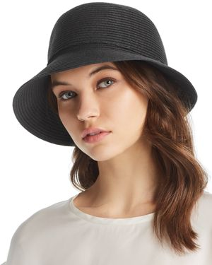 AUGUST HAT COMPANY FOREVER CLASSIC CLOCHE