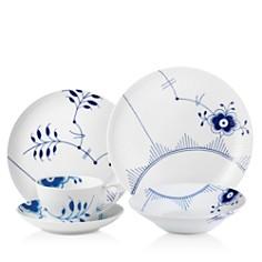Royal Copenhagen Blue Fluted Mega Dinnerware - Bloomingdale's_0